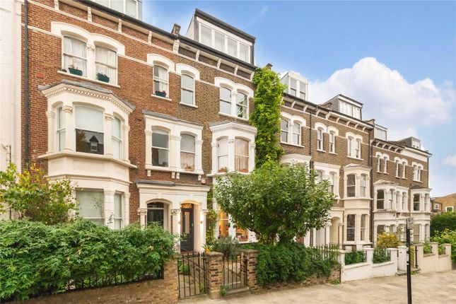 Thumbnail Terraced house for sale in Montpelier Grove, Kentish Town, London