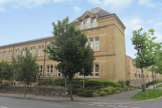 Thumbnail Flat for sale in Annie Smith Way, Birkby, Huddersfield