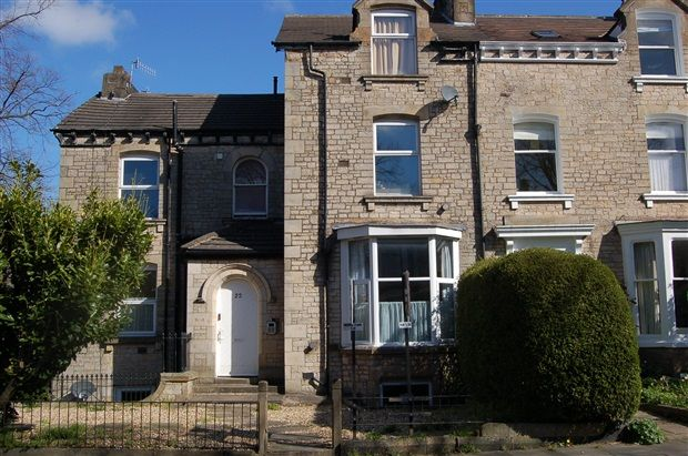 Thumbnail Flat to rent in Westbourne Road, Lancaster
