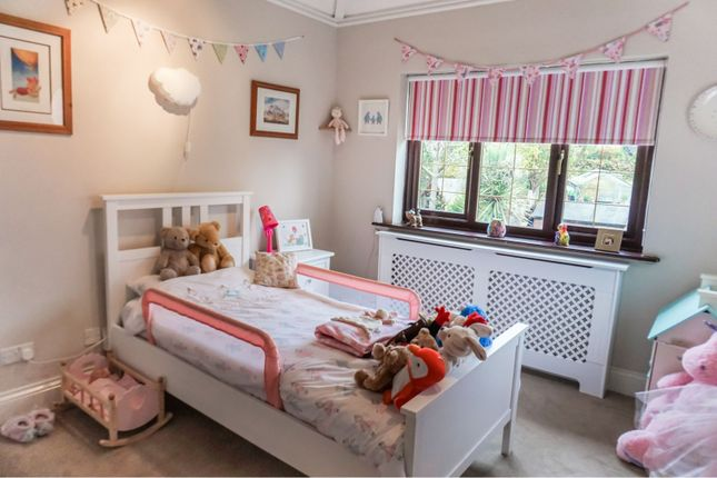 Bedroom Three of Revesby Road, Nottingham NG5