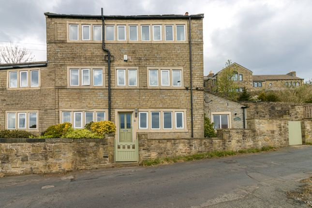 4 bed cottage for sale in Dyke End, Simon Green Road, Bolster Moor HD7