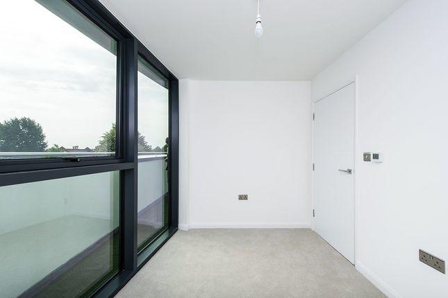 Bedroom of King Charles Road, Surbiton, Surrey KT5