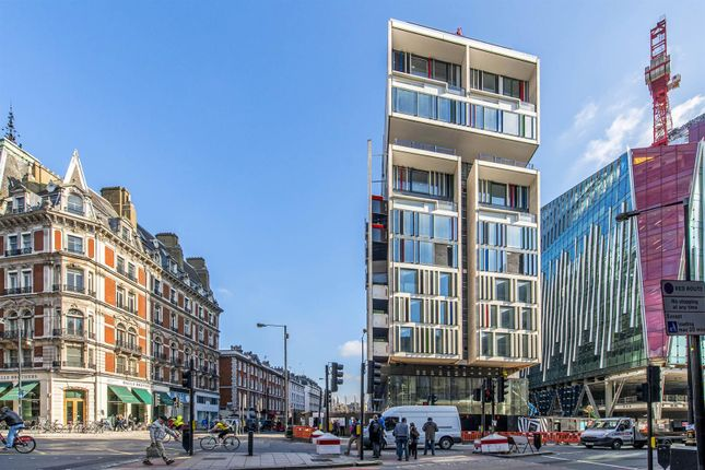 Thumbnail Flat for sale in The Nova Building, 77 Buckingham Palace Road, Westminster, London