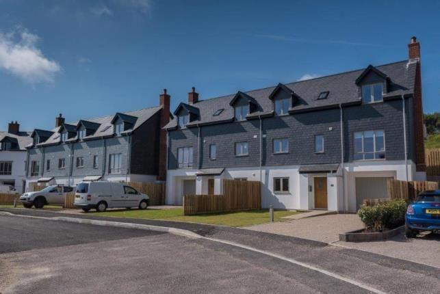 Thumbnail Semi-detached house for sale in Nancledra, Penzance, Cornwall