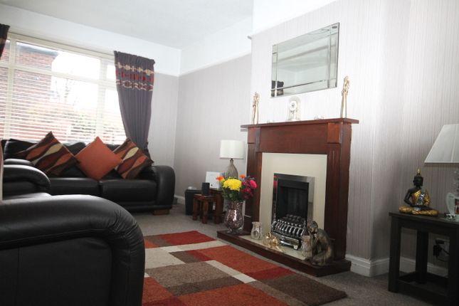 Thumbnail Semi-detached house to rent in Parkgate Drive, Swinton, Manchester