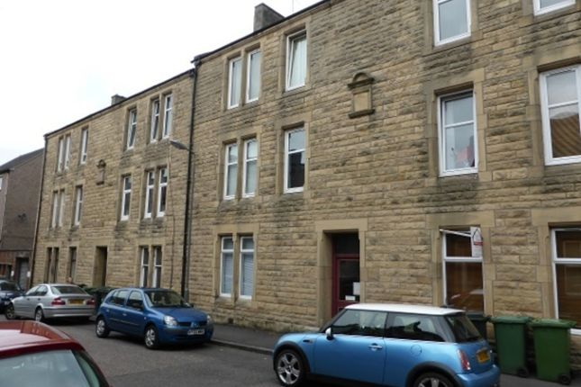 Thumbnail Flat to rent in The Hedges, Camelon, Falkirk