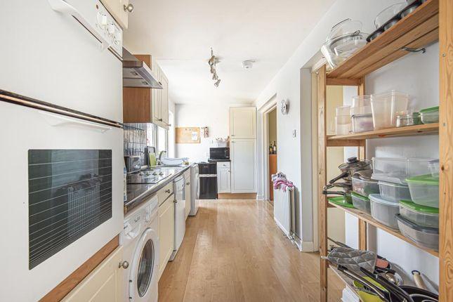 Kitchen of Brookfield Crescent, Headington, Oxford OX3