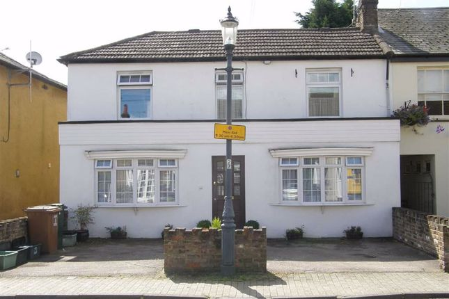 1 bed flat for sale in New Road, Croxley Green, Rickmansworth, Hertfordshire WD3