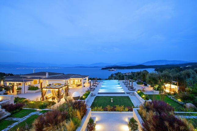 Thumbnail Villa for sale in Magna Grecia, Kassiopi, Corfu, Ionian Islands, Greece