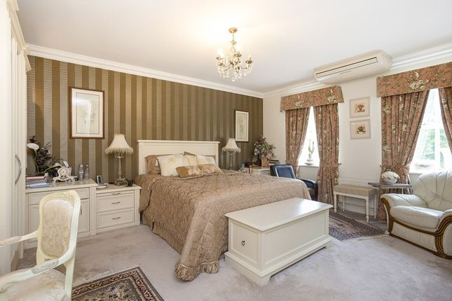 Thumbnail Flat for sale in Claybury Hall, Regents Drive, Woodford Green
