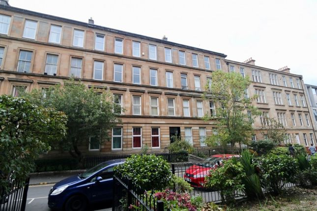 Thumbnail Flat to rent in 86 Hill Street, Glasgow