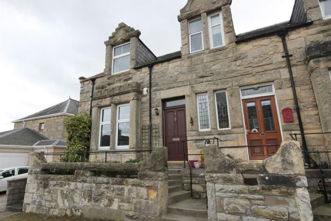 4 bed semi-detached house for sale in St. Catherines Place, Elgin IV30