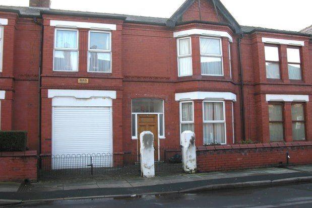 Galloway Road, Liverpool L22