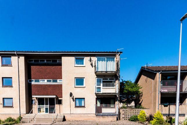 Thumbnail Flat to rent in River Street, Brechin, Brechin, Angus