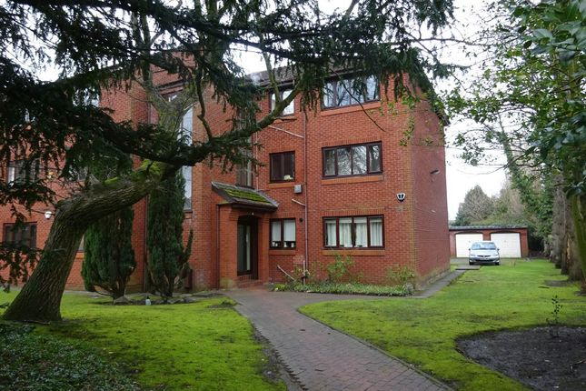 Flat for sale in Arundale Court, 282 Wilbraham Road, Whalley Range, Manchester