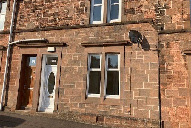 1 bed flat for sale in Alexander Street, Coatbridge ML5
