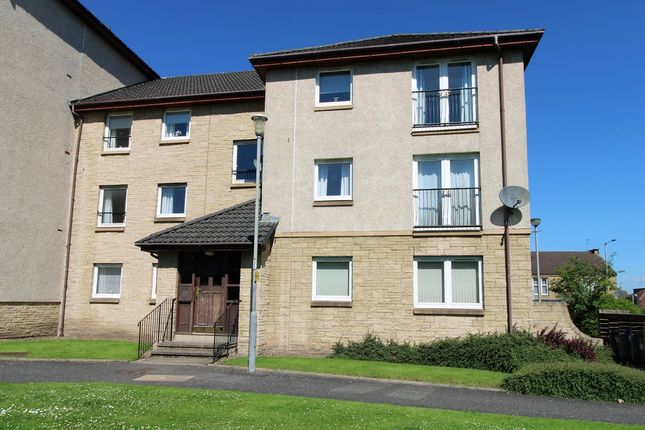Thumbnail Flat to rent in Ladysmill, Falkirk
