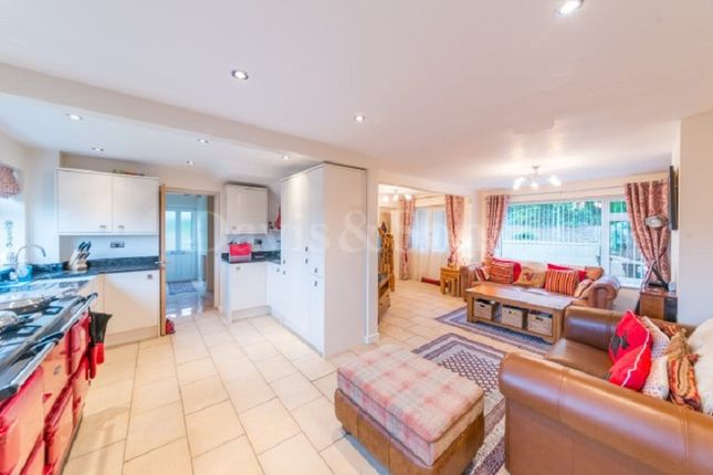 Thumbnail Semi-detached house for sale in College Glade, Caerleon, Caerleon, Newport.