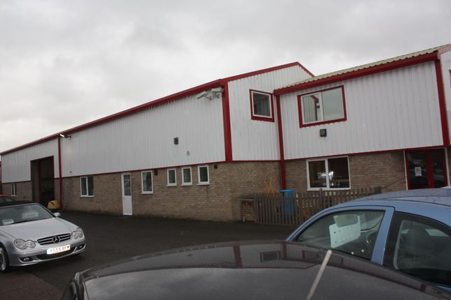 Thumbnail Office to let in Victoria Road, Diss