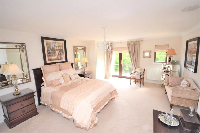 Master Bedroom of Lake View, St. Mellion, Saltash, Cornwall PL12