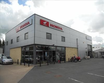 Thumbnail Retail premises to let in Unit A, Prince Regent Trade Centre, 16 Prince Regent Road, Belfast, County Antrim