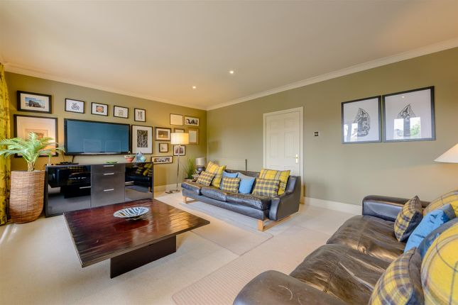 Thumbnail Town house for sale in The Maltings, Leamington Spa, Warwickshire