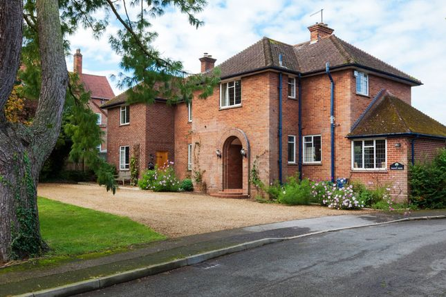Thumbnail Detached house for sale in Houghton Gardens, Ely
