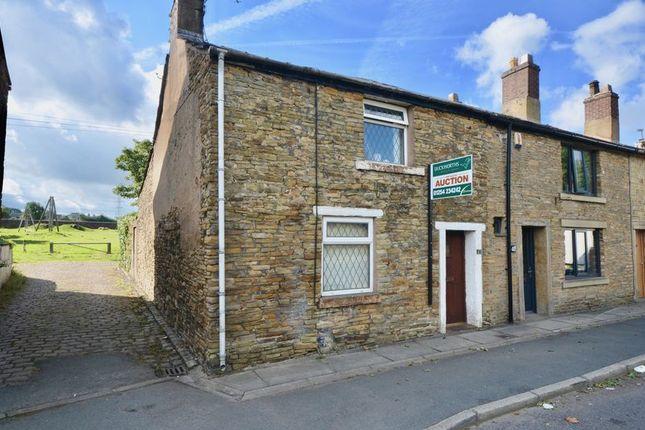 Thumbnail Cottage for sale in School Lane, Guide, Blackburn