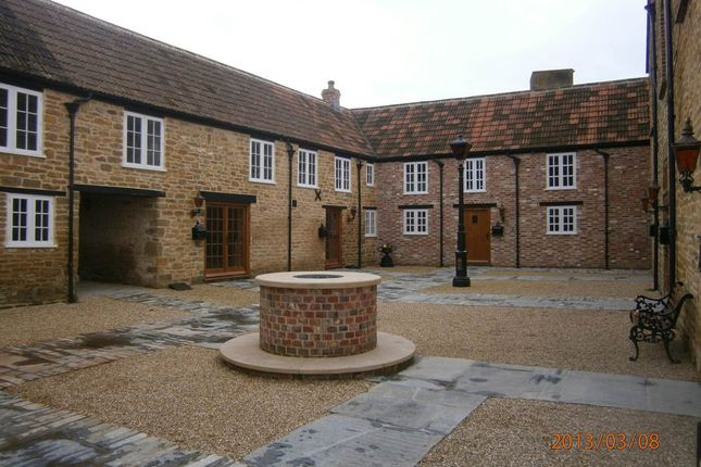 Thumbnail Property to rent in Railway Stables, Coat Road, Martock