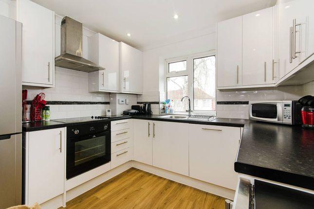 Thumbnail Flat for sale in Manor Road, Harrow