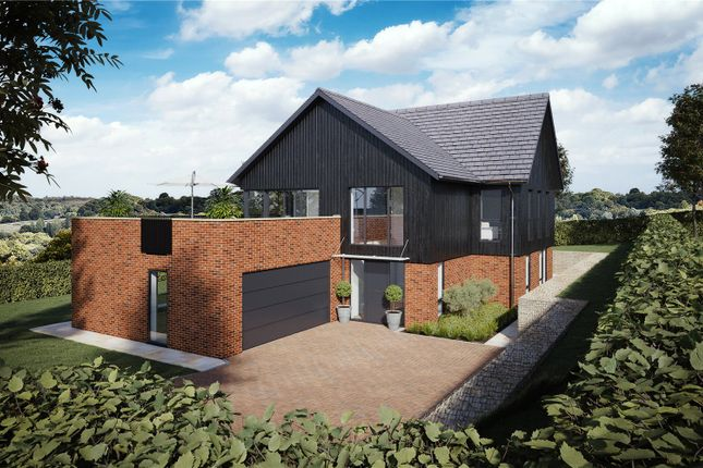 Thumbnail Detached house for sale in Hanover House, Harp Hill, Charlton Kings