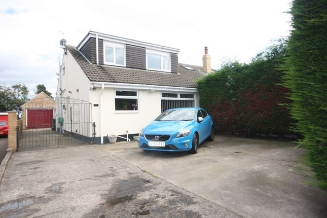 Thumbnail Semi-detached house for sale in Balmoral Road, Lingdale, Saltburn-By-The-Sea