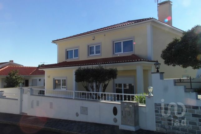 Detached house for sale in Bombarral E Vale Covo, Bombarral E Vale Covo, Bombarral
