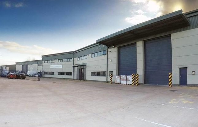 Thumbnail Light industrial for sale in Units 5, 6 & 7 Bankside Business Park, Coronation Street, Stockport, Cheshire