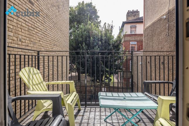 Thumbnail Flat to rent in 51-53 Leroy Street, Old Kent Road