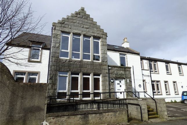 Thumbnail Detached house to rent in Room 4, 1A Summer Street, Woodside, Aberdeen