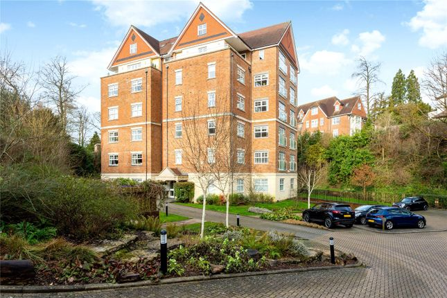 Flat for sale in Valley Court, 26 Wray Common Road, Reigate, Surrey