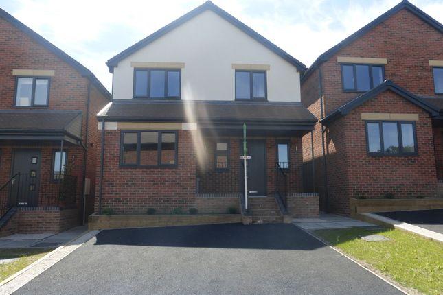 Thumbnail Detached house for sale in Spring Street, Hucknall, Nottingham