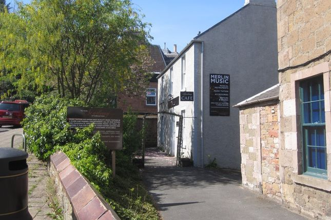 Thumbnail Office to let in Station Gate, Roxburghshire