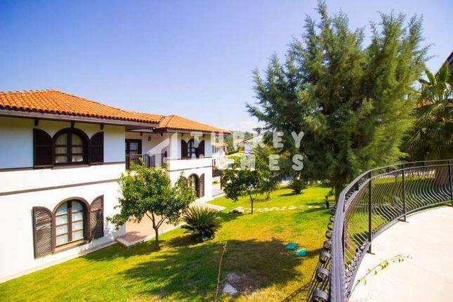 Beautiful Villa In Managvat Near Side - Stunning Gardens