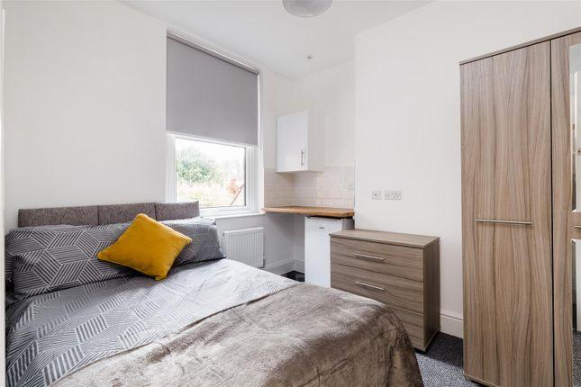 Studio to rent in George Road, Erdington, Birmingham B23