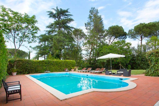 Thumbnail Villa for sale in Via Della Camilluccia, Rome City, Rome, Lazio, Italy
