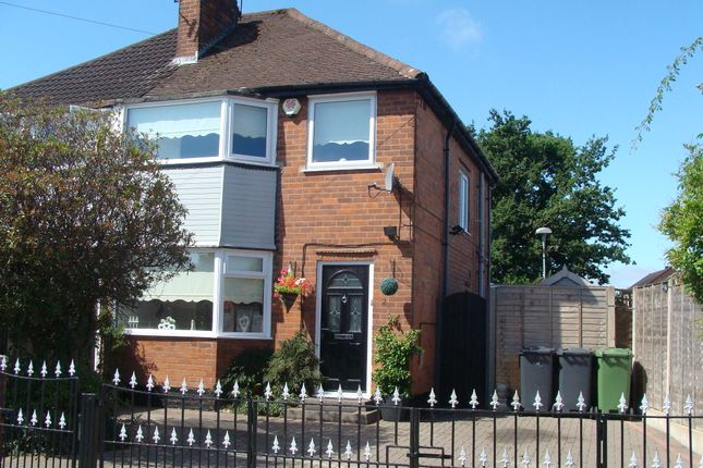 Semi-detached house for sale in Beverley Road, Rubery
