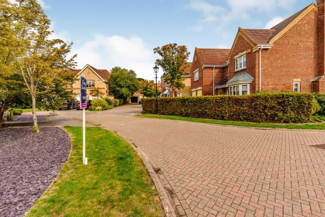 Road View of Meiros Way, Ashington, Pulborough, West Sussex RH20