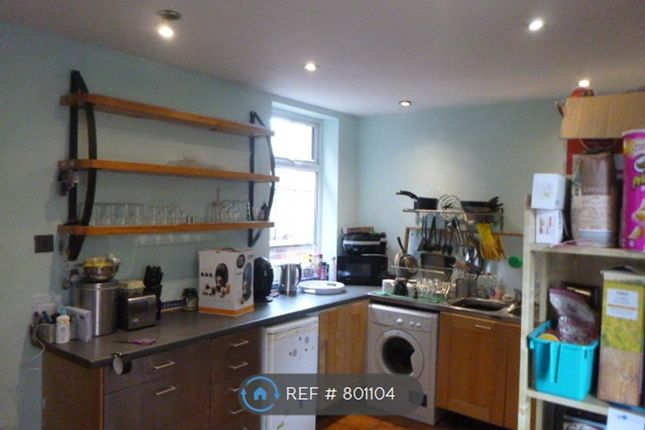 Thumbnail End terrace house to rent in Randlesham Street, Prestwich, Manchester
