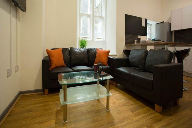Thumbnail Flat to rent in Alexandra Halls, Victoria Terrace, Aberystwyth