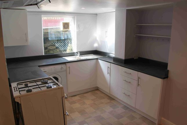 Thumbnail Terraced house to rent in Congress Street, Armley, Leeds, West Yorkshire