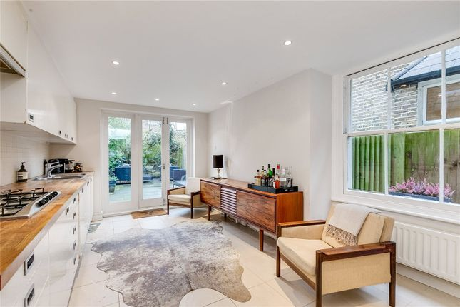 Thumbnail Terraced house for sale in Douglas Road, London