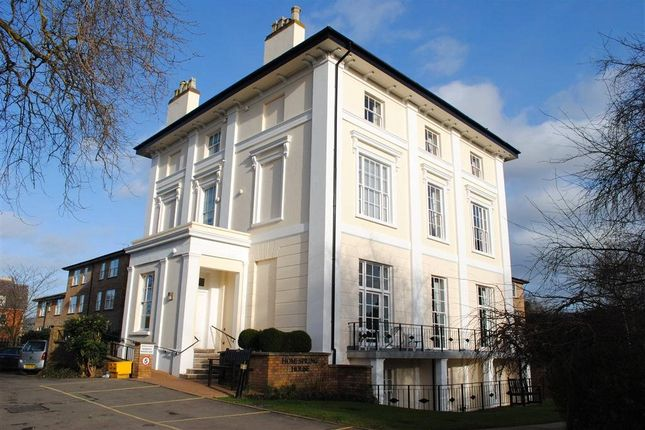 Thumbnail Flat to rent in Pittville Circus Road, Cheltenham