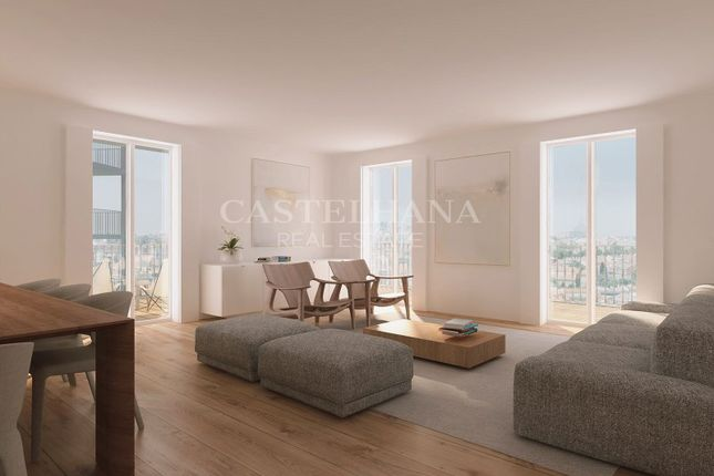 Apartment for sale in São Vicente, São Vicente, Lisboa